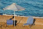 Beach Umbrellas don't Protect Against Solar Radiation